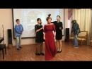 Отрывок из театрализованной рэп-сказки Золушка в исполнении актеров студии Мой театр