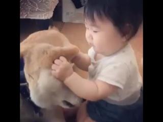 Маленький кореец)