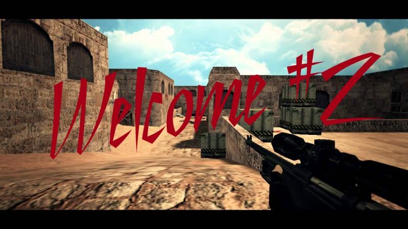 Welcome CS 1.6 2