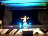 Amira BellyDance. Выступление на Благотворительном концерте в помощь Баевой Светлане Владимировне
