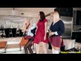 Bailey Brooke, Chanel Preston, Daisy Lynne (Stepdaughters Dirty Friend)2018, MILF &amp Teen, Threesome, Lesbians, HD 1080p