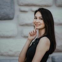 Дарья Ионова фото