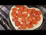 One day in R&D lab Dodo Pizza