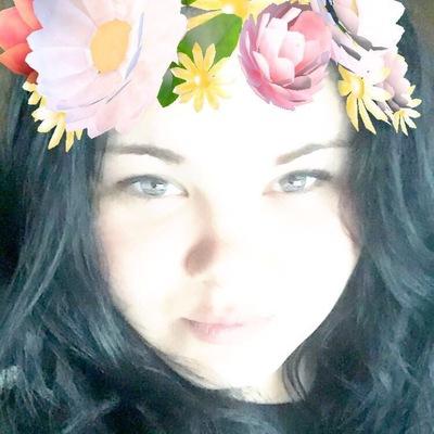 Дарья Безрукова