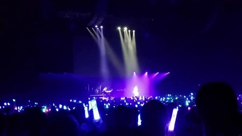 Aimer broKen NIGHT Japan Super Live~
