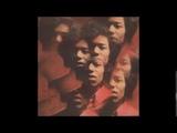 JIMI HENDRIX - Moonbeams (1969) - Full Album