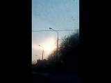 Нибиру атакует! Два Солнца в Королёве, Московская обл., Россия.