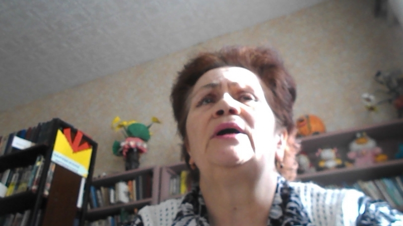 DSCN1998 Песня о маме.