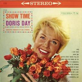 Doris Day альбом Show Time