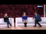 Андрей Малахов. Прямой эфир: Бизнесмен сел в тюрьму за сожительство со школьницей (19.12.17)