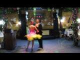 Заказать шоу балет на праздник в Москве - танцоры на 23 февраля