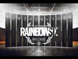 Rainbow Six |Pro League Season 7| Europe| 15 марта