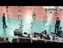 The Most Creative Sets in Volleyball History HD