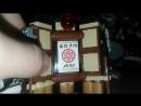 Обзор Lego Ninjago Movie 70606 Тренировачная база Сенсея Ву