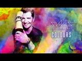 Sakis Rouvas feat. Xenia Ghali - Colours (Official Colour Day Festival 2018 Anthem)