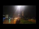 PHOTOS Accra floods after Monday night torrential rainfall