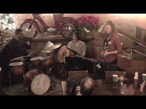 Stephanie Richards Quartet feat. Sylvie Courvoisier, Stomu Takeishi, Gerald Cleaver