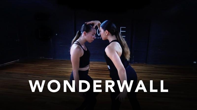 Wonderwall | Choreography Joti Ventura Molly Herrera