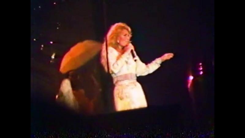 Gala FO Vincennes Le 9 Octobre 1983 Intégral