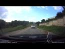 Дорога кишка через Калиновку