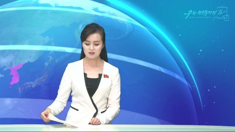 남조선단체 강제유인랍치사건의 철저한 진상규명을 요구 외 1건