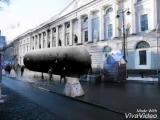 27 января день снятия блокады Ленинграда.