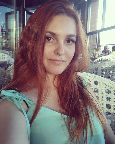 Екатерина Сулейманова