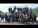 Урок мужества в спецназе Архангельска
