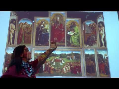 История искусств Северное Возрождение Нидерланды Лекция 10