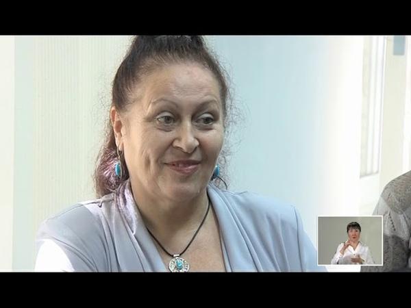 Сюжет телеканала «Краснодар» о слушателях Школы самозанятости пенсионеров «Снова в деле», подготовленный ко Дню пожилого человека.