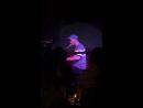 Dan Smith - Quarter Past Midnight (Acoustic Live at Black Rabbit Rose, LA)