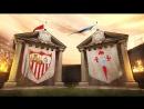 Sevilla — Celta 07/10/18