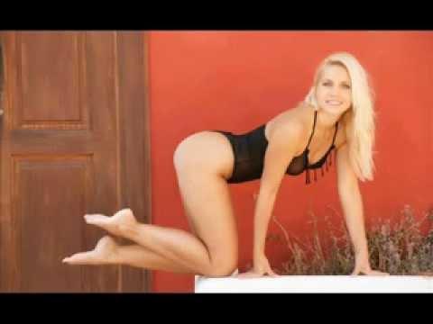 Jenni Kralickova vs. Tereza Ilova Sexy-Samba 2016