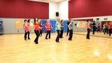 Latino Lover - Line Dance (Dance &amp Teach in English &amp
