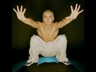 Eminem - Stimulate