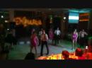 Выступление в Крыльях Абрау Школа парных танцев в Новороссийске AC DANCE Бачата, хастл