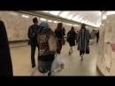 Como usar el transporte publico en Rusia