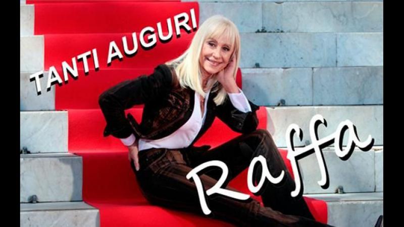 Raffaella Carra - Tanti Auguri(1978)