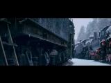 Вокзалы России. Связь времен — Тизер фильма (2018)