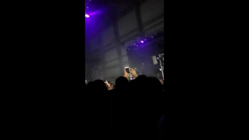 Саша Мезенцева - Live