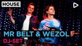 Mr. Belt &amp Wezol (DJ-SET) SLAM! MixMarathon XXL @ ADE 2018