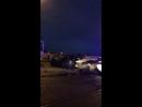 Авария на Володарском мосту (25.08.2018)