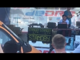 dB Drag Racing г.Чехов
