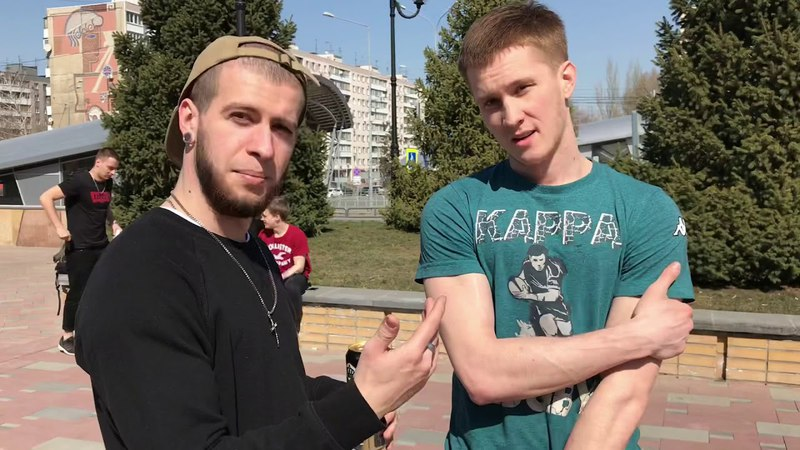 Супер тутор на TWIX от Руси Вэбстера (feat. Павел Щербаков)