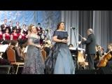 Вива Опера! Гала-концерт. исп. Елена Боканова и Олеся Петрова. 26.04.2018г. (Full HD)
