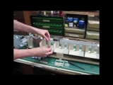 BIRTH OF A KIT - Our modelers at work on our Orient Express Sleeping Car, som...