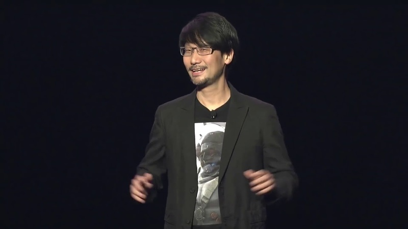 Heres the best theory we have on Kojimas new game Death Stranding