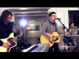 The Boxer Rebellion - Locked in the Basement (Billboard Studio Session 2011)