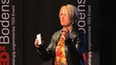 Vertrauen heißt Training Verena Bentele at TEDxBodensee