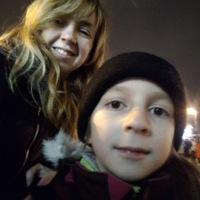 Анна Тюльпанова